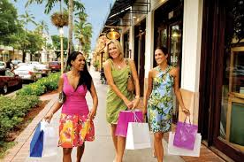 Great Shopping in South Florida